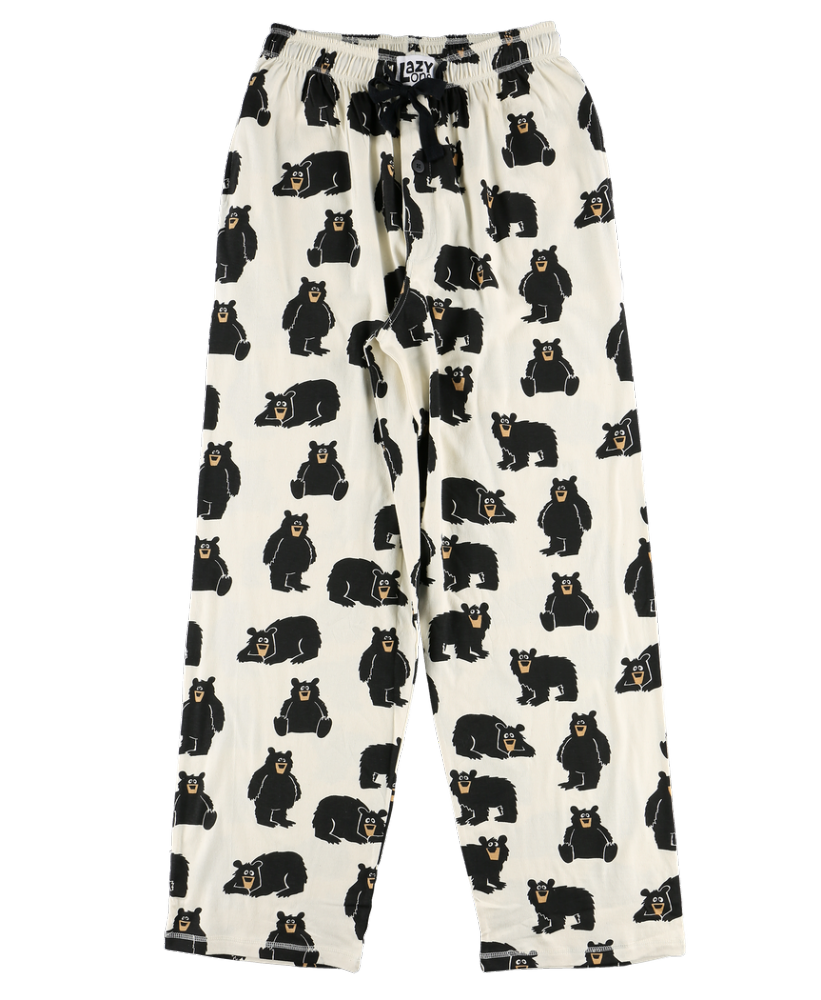 Men's Papa Bear PJ Trousers - Lazy One®